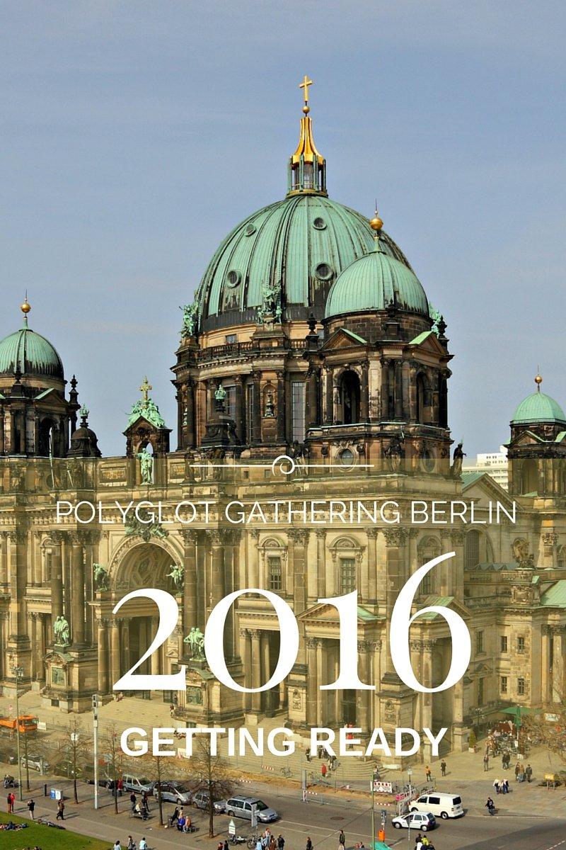 Polyglot Gathering Berlin