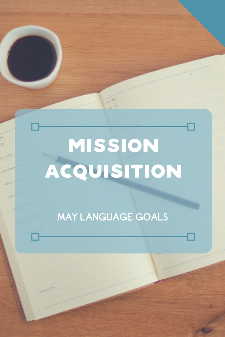 Mission Acquisition May