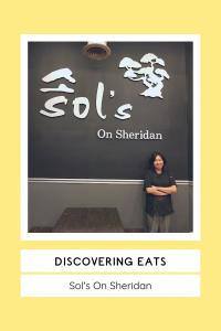 Pinterest Discovering Eats Sol